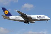 Airbus A380-841 (D-AIMF)