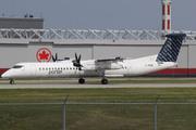 De Havilland Canada DHC-8-402Q Dash 8 (C-GKQE)