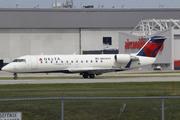 Canadair CL-600-2B19 Regional Jet CRJ-200ER (N834AY)