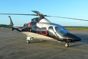 Agusta A-109S Grand (PR-ORK)