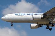 Airbus A330-203 (TC-JIL)