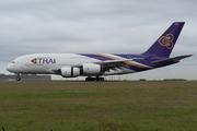 Airbus A380-841 (HS-TUF)