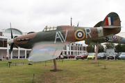 Hawker Hurricane Mk IV (Z3427)