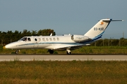 Cessna 525B Citation CJ3 (EC-KQO)