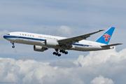 Boeing 777-F1B (B-2041)