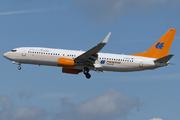 Boeing 737-8K5/W (D-AHLK)