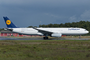 Airbus A330-303X