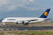 Airbus A380-841 (D-AIMG)