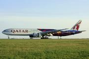 777-3DZ/ER (A7-BAE)