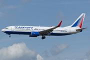 Boeing 737-85P/WL (EI-RUB)