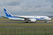 Boeing 787-8 Dreamliner (JA822A)