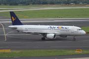 Airbus A320-216/WL (EI-DSX)