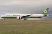 Boeing 777-35E/ER (B-16715)