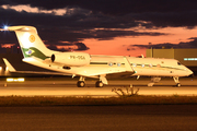Gulfstream Aerospace G-550 (G-V-SP) (PR-OGX)
