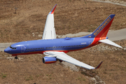 Boeing 737-7H4(WL) (N915WN)