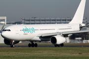 Airbus A330-243 (EC-LKE)