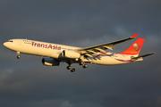 Airbus A330-343E (F-WWCX)