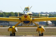 Air Tractor AT-802A Fire Boss (I-SPEL)