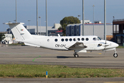 Beech Super King Air 350