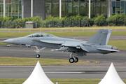 Boeing F/A-18F Super Hornet (168890)