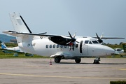 Let L-410UVP-E (OK-LAZ)