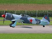 Yak-3 (F-AZZK)