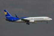 Boeing 737-8Q8 (WL) (VP-BOW)