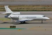 Dassault Falcon 900 LX (M-ATOS)