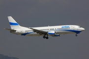 Boeing 737-4Q8 (SP-ENB)