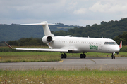 Bombardier CRJ-900 (EC-JZV)