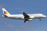 A320-216 (EC-LYE)