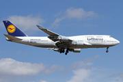 Boeing 747-430M