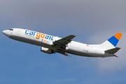 Boeing 737-4Q8(SF) (LZ-CGS)
