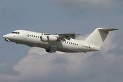 British Aerospace BAe 146-200A (D-AMGL)