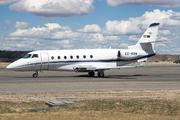 Gulfstream G200 (IAI-1126 Galaxy) (EC-KRN)