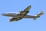 Lockheed C-121C Super Constellation