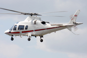 Agusta A-109 E Power (ZR322)