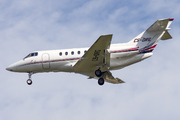 Raytheon Hawker 800XP (CS-DRG)