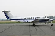 Beech Super King Air 350 (F-GPGH)