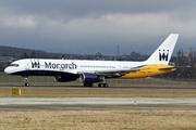 Boeing 757-2T7 (G-MONJ)