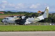 CASA C-295M (0452)