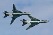Sukhoi Su-22M-4 (8101)
