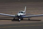 Piper PA-28-180 Cherokee Archer (F-BVOP)