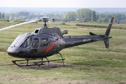 Aérospatiale AS-350 B3 Ecureuil (HB-ZSL)