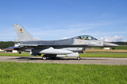 General Dynamics F-16AM Fighting Falcon (FA-116)