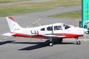 Piper PA-28-161 Warrior III (ZK-LJJ)