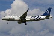 Airbus A320-214/WL