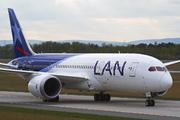 Boeing 787-8 Dreamliner (CC-BBB)