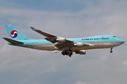 Boeing 747-4B5F/ER/SCD (HL7466)