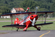 Pitts S-2B Special (F-GOMJ)